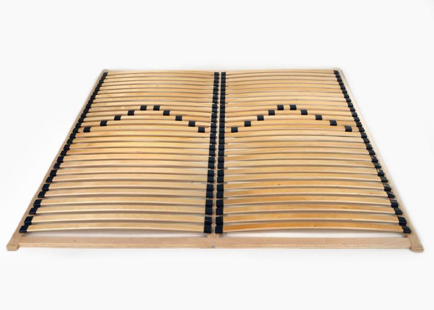 Stelaż Do łóżka Nero Flex Ii 120x200