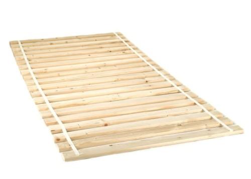 Stelaż Do łóżka Bianco 20 160x200